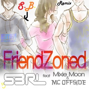 Friendzoned (Shawn Blaze Remix)