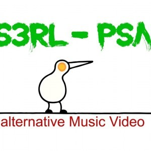 S3RL - PSA (alternative Music Video) - YouTube