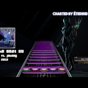 I Charted a S3RL Song on Guitar Hero